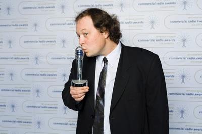 Rowan Barker Best Newsreader